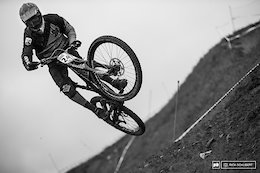 Crowning The Champs: iXS European Downhill Cup 5, Leogang - Finals Photo Epic and Video