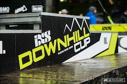 iXS Downhill Cup and Specialized Rookies Cup 2019 Calendars Revealed