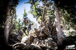 California Enduro Series:  Round 7, Kamikaze Bike Games Enduro Pro Podium; Golden Tour Champs