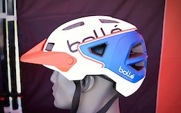 Bollé's Prototype All-Mountain Helmet - Interbike 2017