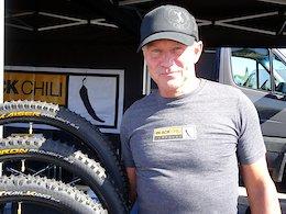 Continental Talks Tires - Interbike 2017