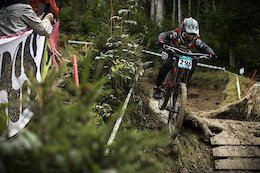 iXS European Cup Throws up a few Surprises at Biketember Festival