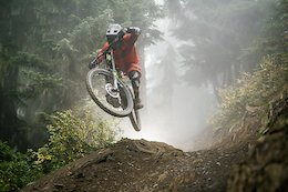Whistler Bike Park: Life Can Wait - Video