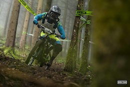 Cannondale Enduro Tour Powered by SRAM - Last Round