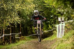 Team Aston Hill Home and Away - IXS Round 5 EDC Leogang, BDS Round 5 Hopton