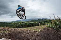 Vitus First Tracks Enduro Cup, Round 4, Castlewellan - Video