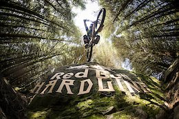 How 3 of Downhill's Best Feel About Red Bull Hardline - Video