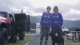 Stevie Smith Memorial Race with Kovarik Racing - Video
