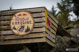 Results: Red Bull Hardline 2017