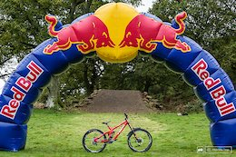 10 Bikes of Red Bull Hardline