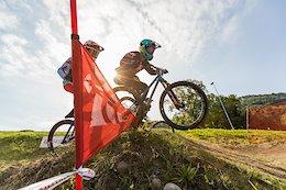 Live Stream: European 4X Series Round 11, Leibstadt, Switzerland