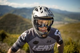 Leatt's DBX 3.0 Enduro Convertible Full-Face Helmet Update