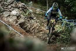 The Complete Guide to 2018's Enduro World Series Teams