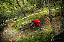 Killian Callaghan, Max Chapuis & Francescu-Maria Camoin Form New Look Specialized Enduro Team