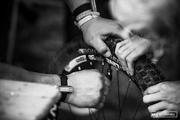 Talking About Tire Pressure - Pinkbike Poll