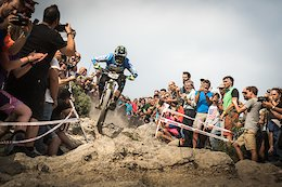 Increase Your Chances of Racing The Enduro World Series in 2018