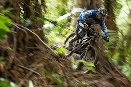 Sam Hill: A Legend's Journey - Video