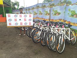 Share The Ride - West Bengal