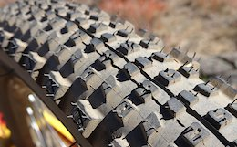 Kenda Helldiver Pro DH Tire - Review