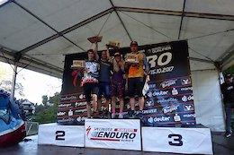 The final race of Central European Enduro