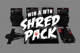 Win a WTB Shred Pack