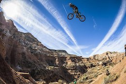 Red Bull Rampage 2017: First Practice Sessions - Video