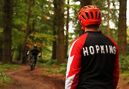 Gareth Hopkins MTB Coaching