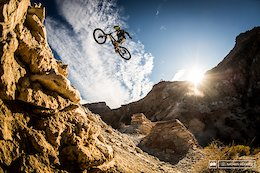 Won't Back Down - Red Bull Rampage 2017