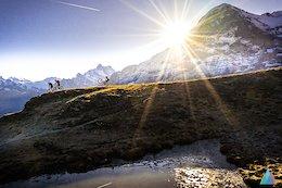 Photo Epic: Stunning Autumn Swiss Scenery