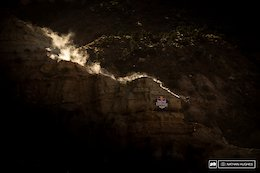 Pinkbike Poll: What Would You Change About Red Bull Rampage?