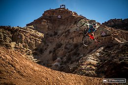 Best of Rampage: POV Runs - Red Bull Rampage 2017