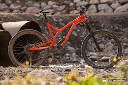 Commencal Supreme SX - Review