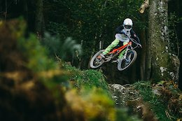 Kenzie Nevard Joins Calibre Bikes - Video