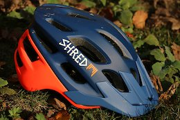 Shred Short Stack RES Helmet - Review