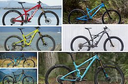 Ridden and Rated: 7 Long-Travel 29ers