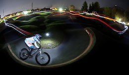 Austria's Largest Pump Track - Video