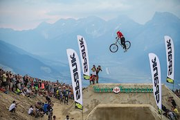 Crankworx World Tour 2018 Dates Announced