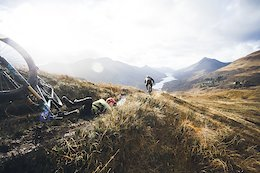 No Fuss Kinlochleven Enduro Delivers Scottish Gold