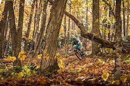 Autumn Riding in New England - Photo Epic