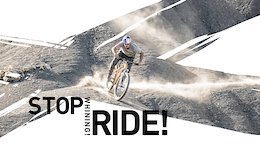 Stop Whining and Ride - Video