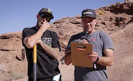 The Ultimate Red Bull Rampage Quiz - Video