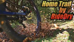 HomeTrail by RideDry