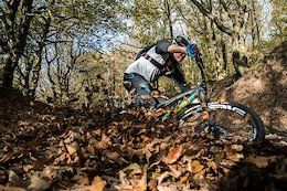 Steve Peat Raw - Video