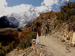 Yak Ru Enduro: The World's Highest Enduro Race