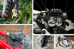 Ridden and Rated: 5 Four-Piston Brakes