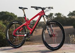 Eminent Cycles Launches the Haste - First Look