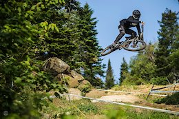 Lucas Rey-Sierro Shreds Bromont - Video