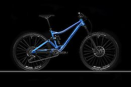 The New Coal, Last Bikes' Enduro All-Rounder