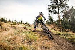 Kriss Kyle Rides MTB in 'Twenty:Twentynine' - Video