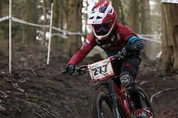Onza Mini Downhill, Round 1 - Race Report